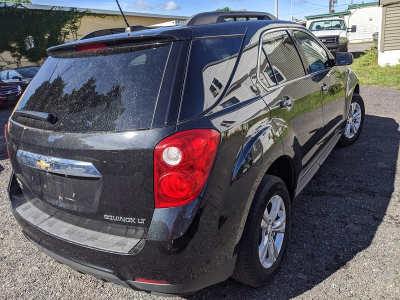 Chevrolet Equinox 2015 price $11,495