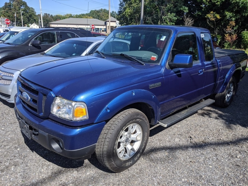 Ford Ranger 2010 price $14,995