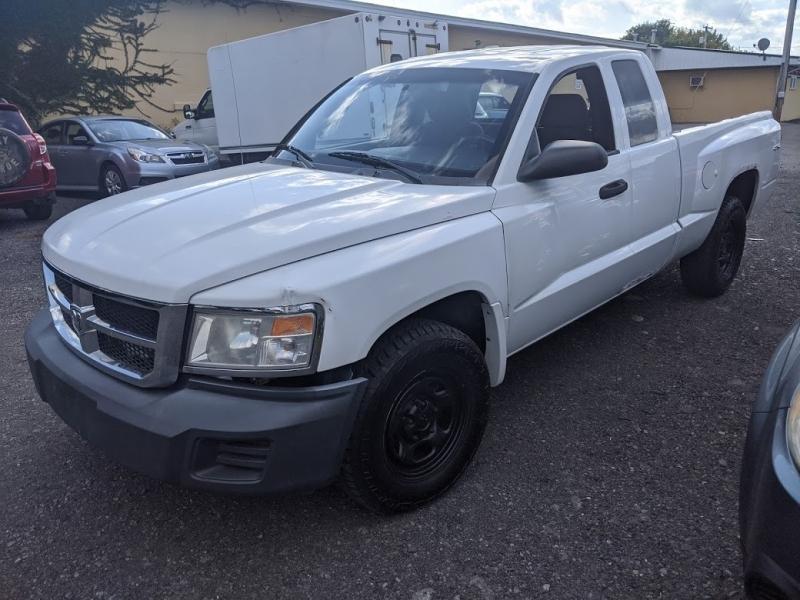 Dodge Dakota 2008 price $6,495