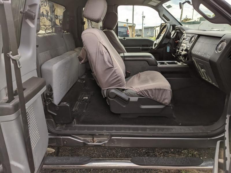 Ford Super Duty F-350 SRW 2012 price $13,495