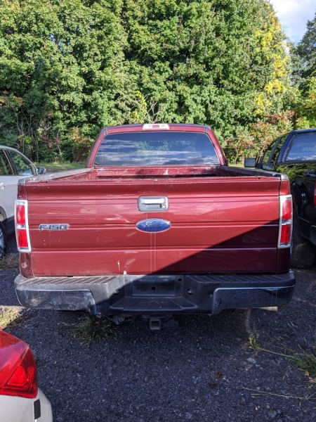 Ford F-150 2009 price $8,995