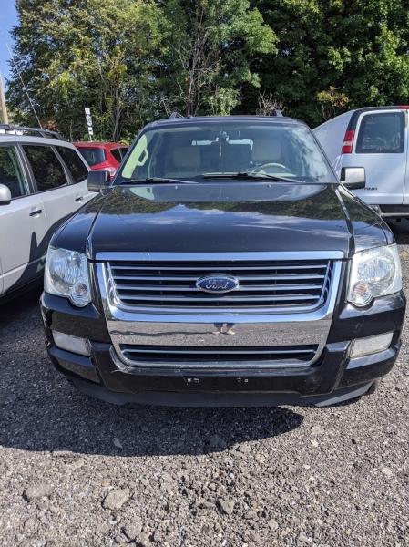 Ford Explorer 2008 price $6,495