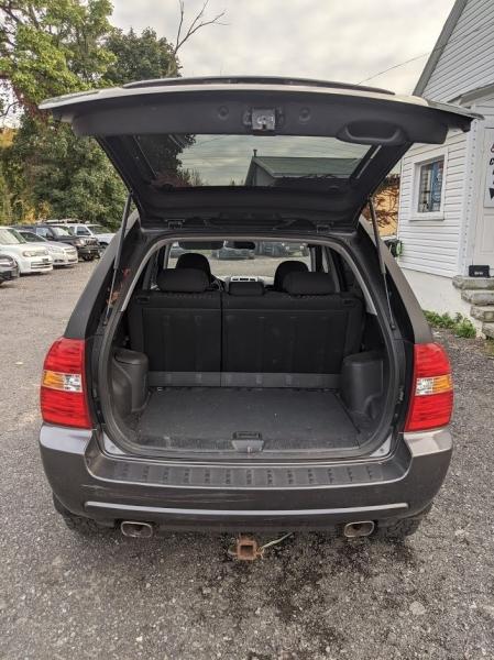 Kia Sportage 2008 price $5,995