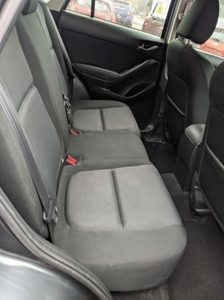 Mazda CX-5 2014 price $8,795