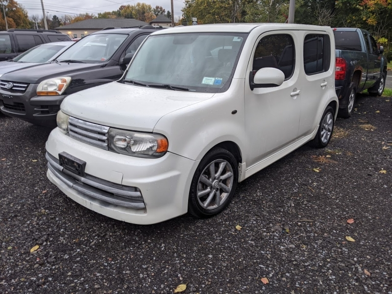 Nissan cube 2010 price $5,495