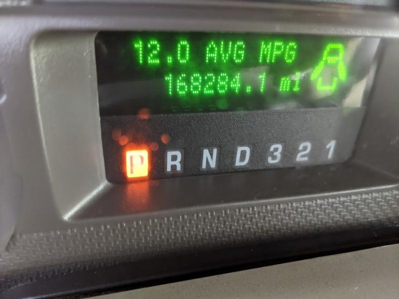 Ford Super Duty F-250 SRW 2009 price $9,495