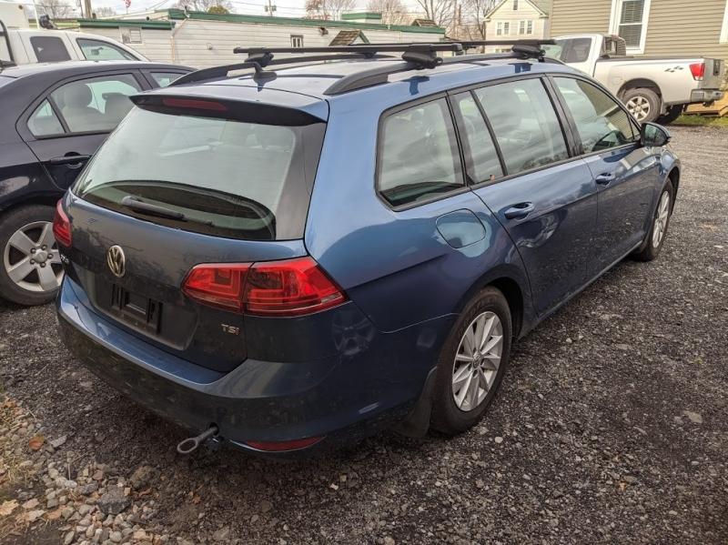 Volkswagen Golf SportWagen 2016 price $12,495