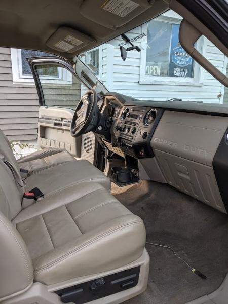 Ford Super Duty F-250 SRW 2010 price $12,995