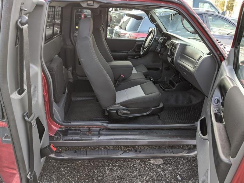Ford Ranger 2007 price $9,495