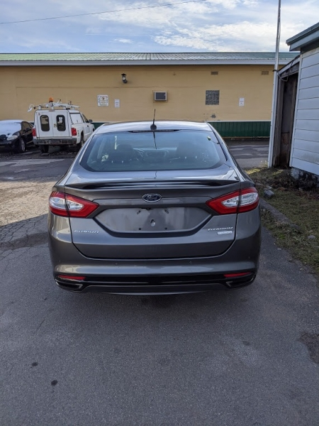 Ford Fusion 2014 price $9,495