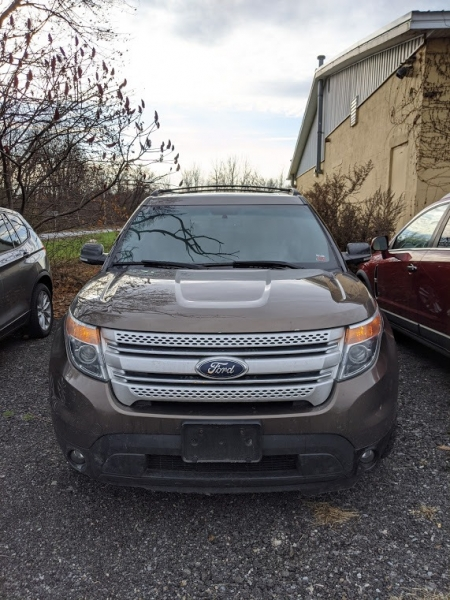 Ford Explorer 2015 price $16,495