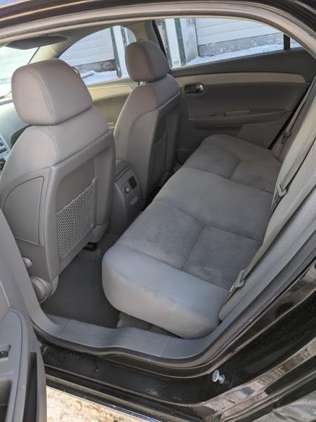 Chevrolet Malibu 2008 price $5,195