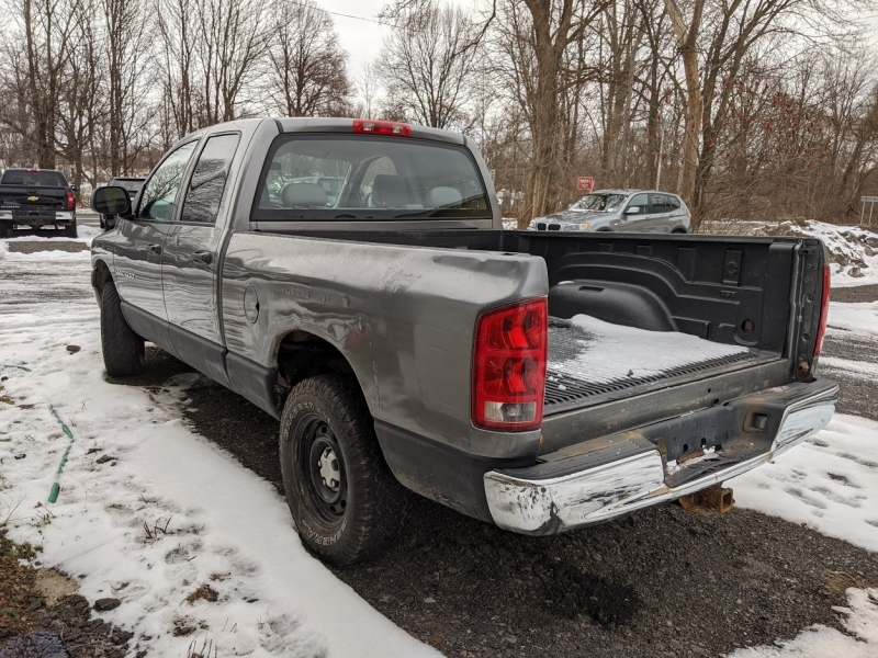 Dodge Ram 1500 2006 price $6,695