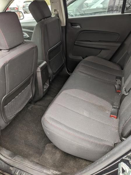 Chevrolet Equinox 2011 price $7,295