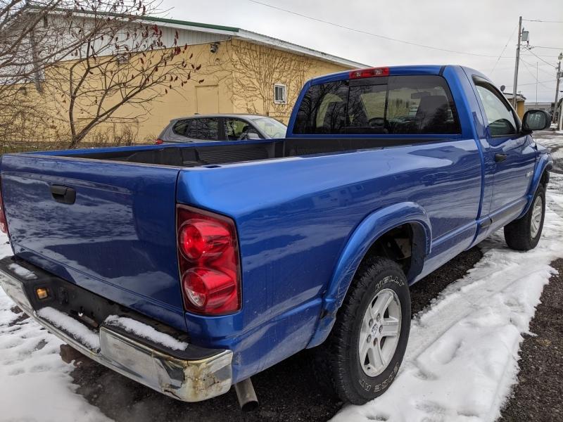 Dodge Ram 1500 2008 price $9,195