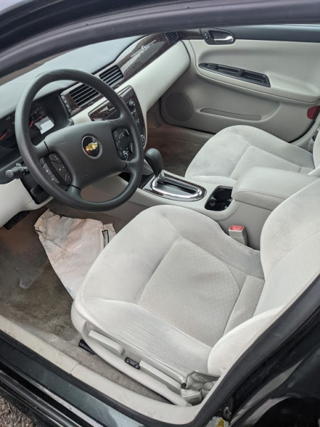 Chevrolet Impala Limited 2015 price $7,995