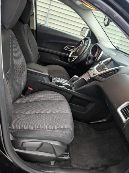 Chevrolet Equinox 2013 price $9,495