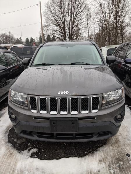 Jeep Compass 2015 price $9,995