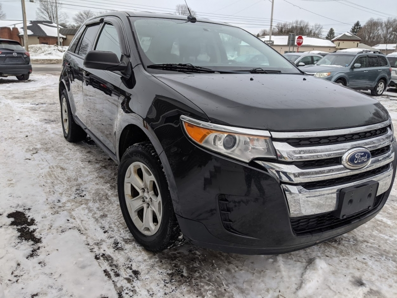 Ford Edge 2014 price $9,995