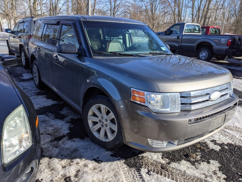 Ford Flex 2012 price $7,995