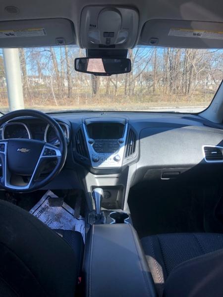 Chevrolet Equinox 2013 price $8,695