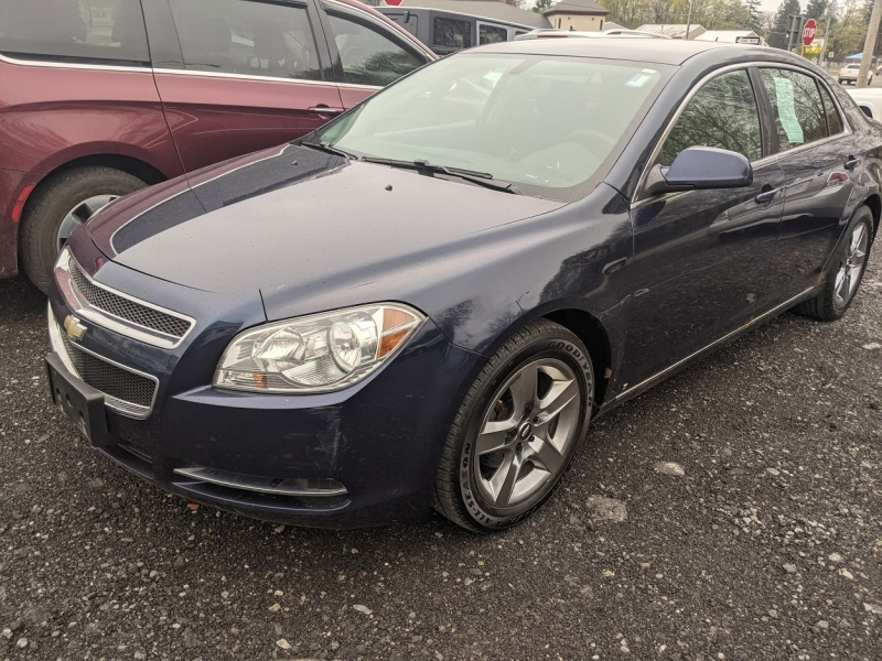 Chevrolet Malibu 2009 price $5,495