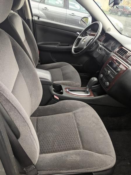 Chevrolet Impala 2010 price $5,495