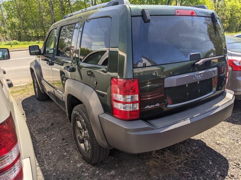 Jeep Liberty 2010 price $9,395