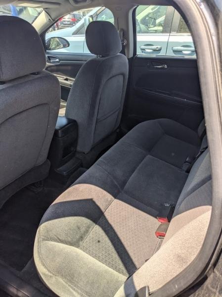 Chevrolet Impala 2008 price $5,495