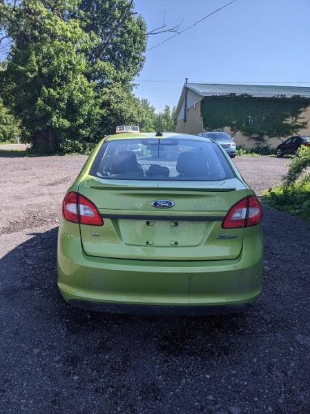 Ford Fiesta 2013 price $6,495