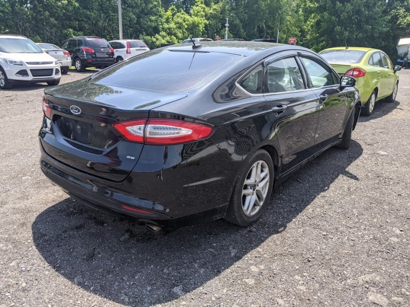 Ford Fusion 2014 price $10,995
