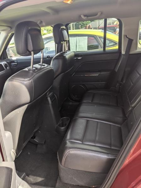 Jeep Patriot 2011 price $6,995