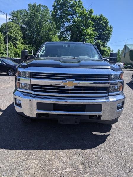 Chevrolet Silverado 2500HD 2016 price $41,495