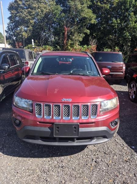 Jeep Compass 2014 price $11,995