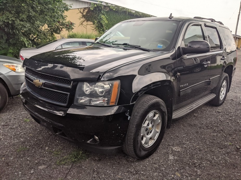 Chevrolet Tahoe 2011 price $15,995