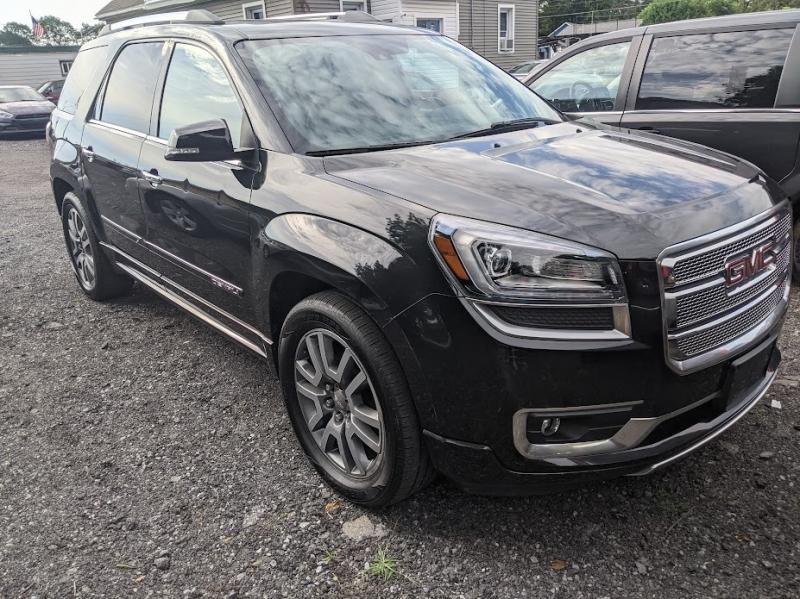 GMC Acadia 2014 price $19,995
