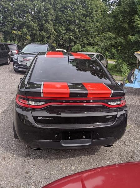 Dodge Dart 2014 price $10,495
