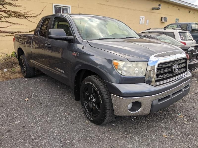 Toyota Tundra 2007 price $14,495