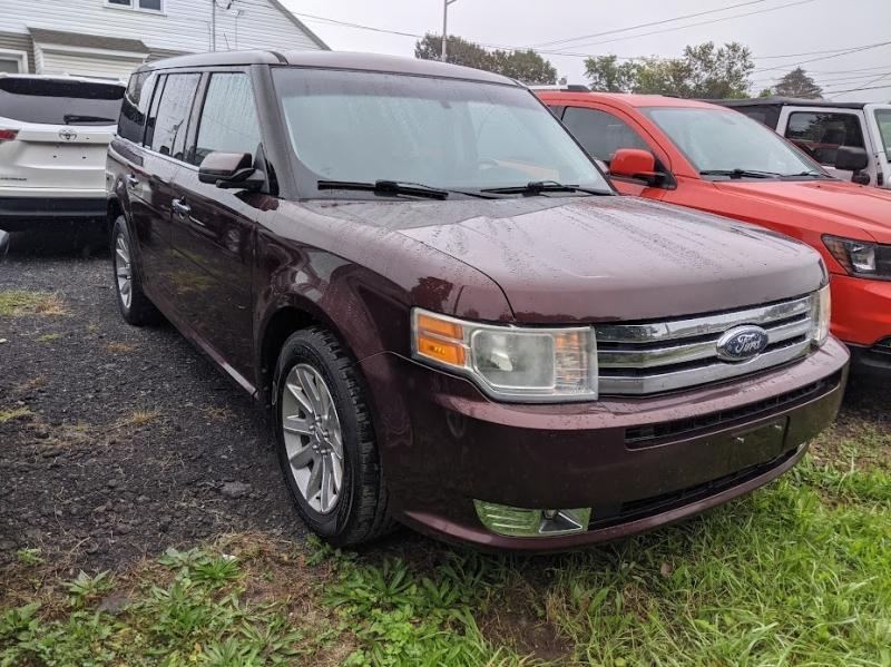 Ford Flex 2010 price $7,995