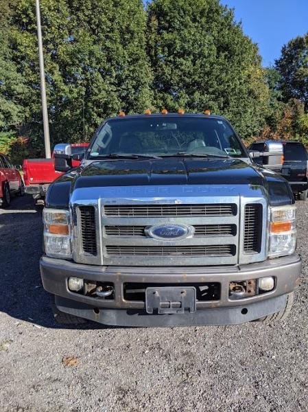 Ford Super Duty F-250 SRW 2009 price $12,995
