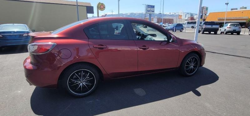Mazda MAZDA3 2011 price $9,999
