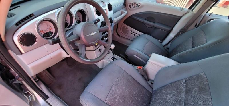Chrysler PT Cruiser 2009 price $5,495