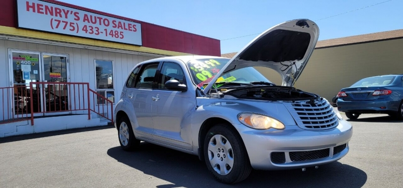 Chrysler PT Cruiser 2009 price $4,995