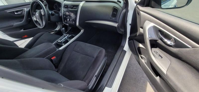 Nissan Altima 2014 price $10,495