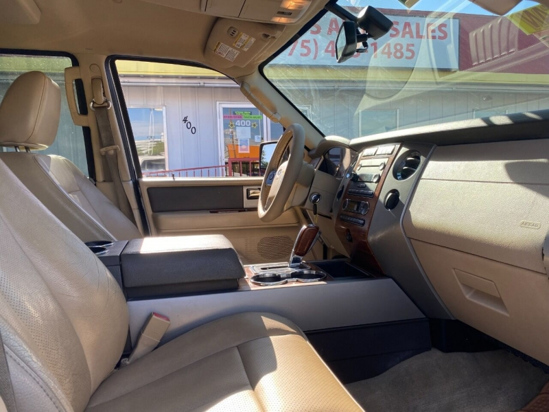 Ford Expedition 2010 price $10,999