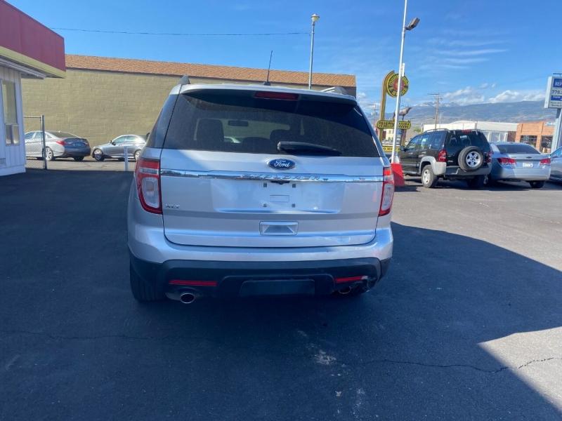 Ford Explorer 2011 price $10,895