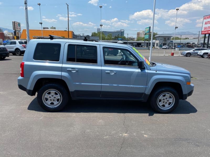 Jeep Patriot 2014 price $12,995