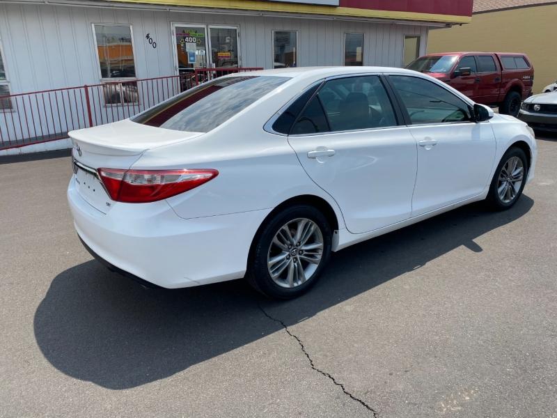 Toyota Camry 2015 price $12,995