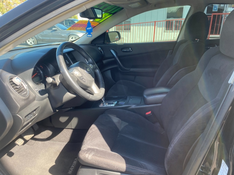 Nissan Maxima 2013 price $11,595