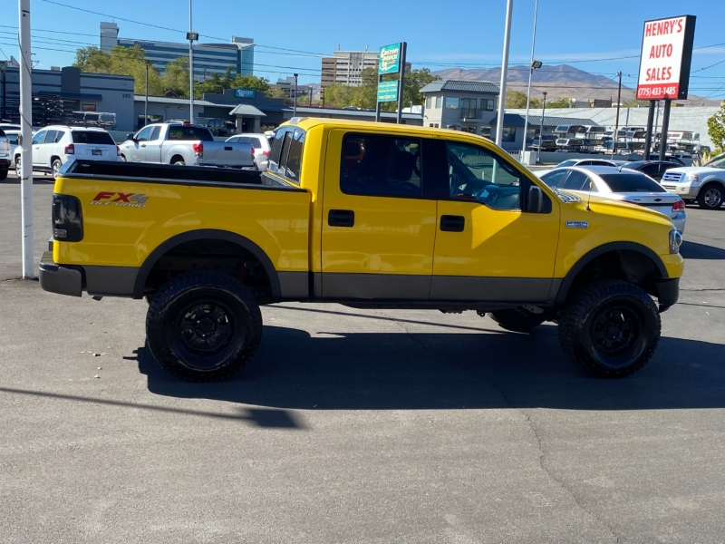 Ford F-150 2004 price $12,995